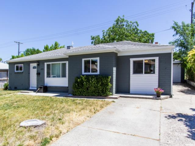 4769 S 4340 W, Salt Lake City UT 84118