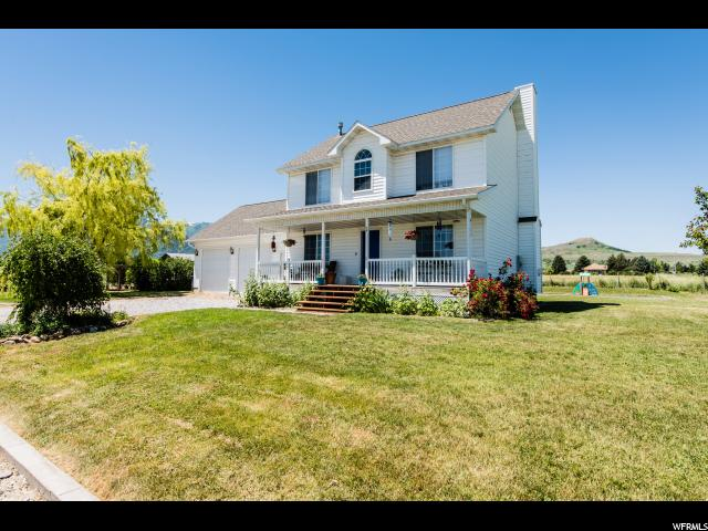 Additional photo for property listing at 6180 W 1400 N 6180 W 1400 N Petersboro, Utah 84325 États-Unis