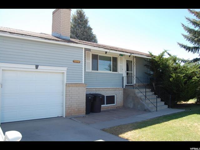 Single Family للـ Sale في 110 N 700 W 110 N 700 W Naples, Utah 84078 United States