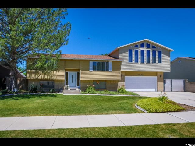 5283 S QUEENSWOOD, Taylorsville UT 84129