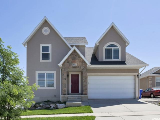 8533 S POISON OAK DR., West Jordan UT 84081