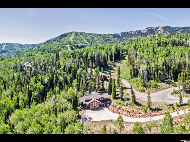 47 WHITE PINE CANYON RD, Park City UT 84098