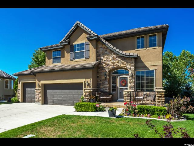 2893 W SHADY VIEW CIR, Lehi UT 84043