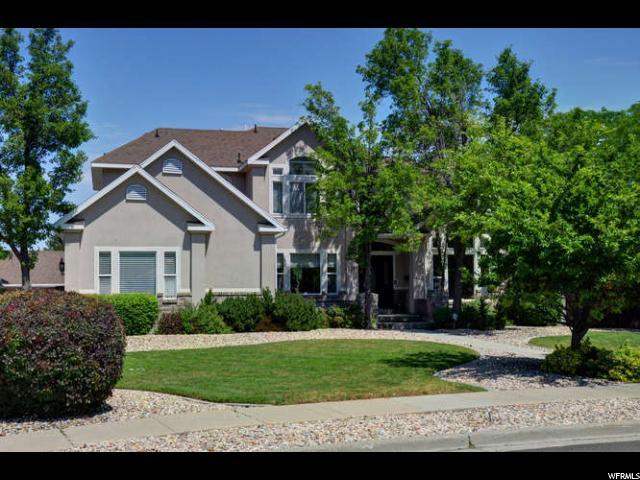 2587 E BRIDGER BLVD, Sandy UT 84092