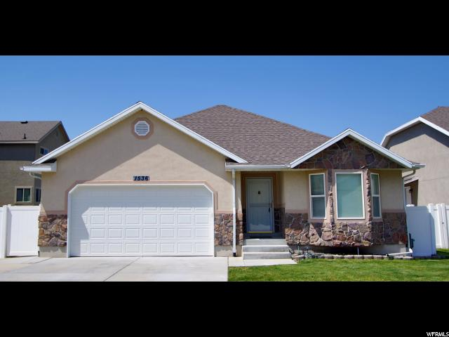 1536 TURTLE DOVE LN, West Jordan UT 84088