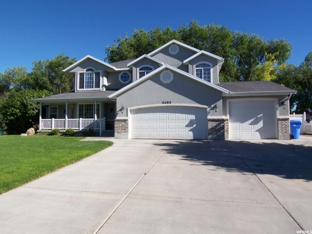 3493 W MELODY CREEK CIR, Riverton UT 84065