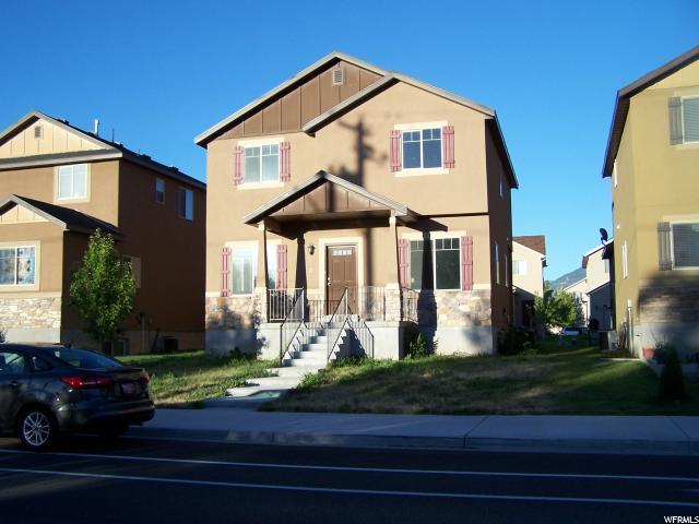 Single Family for Sale at 3687 S 300 EAST E South Salt Lake, Utah 84115 United States