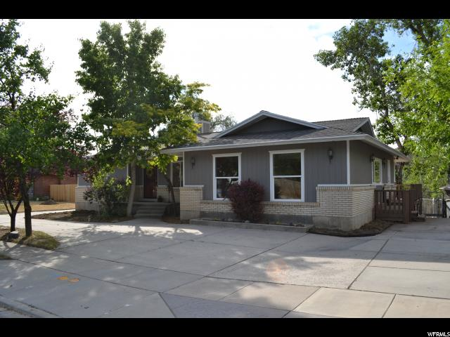 2653 E CREEK RD, Cottonwood Heights UT 84093