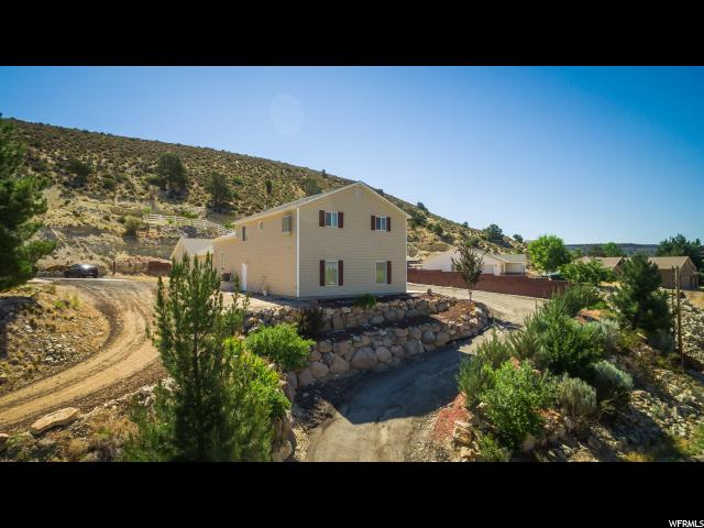 8246 N DIAMOND VALLEY DR, St. George UT 84770