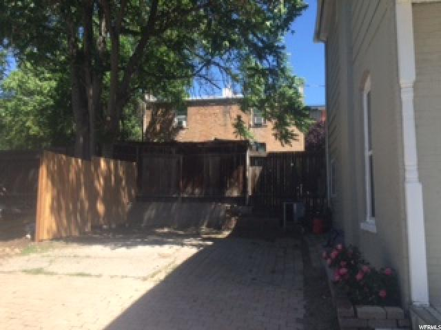 327 N C ST Salt Lake City, UT 84103 - MLS #: 1461055