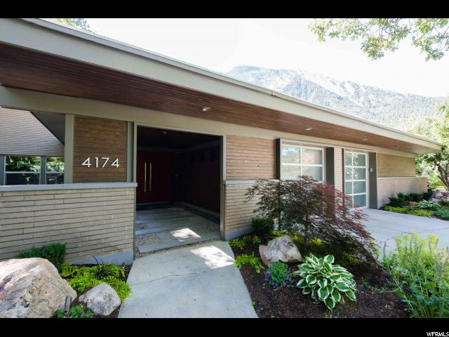 4174 S ABINADI RD, Salt Lake City UT 84124