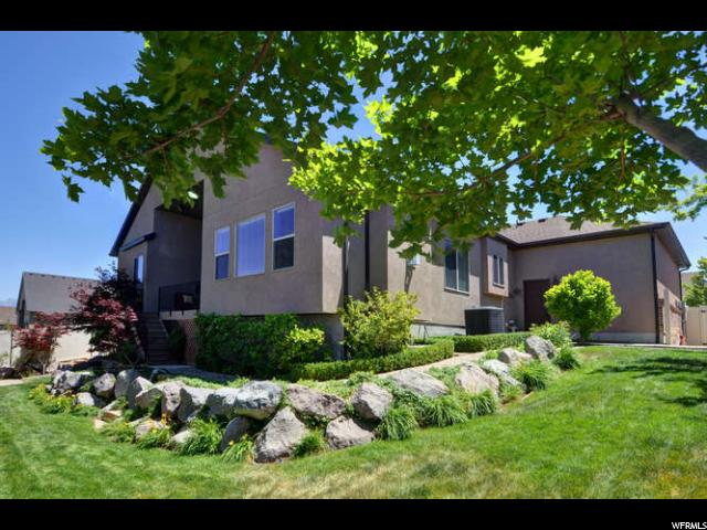 6316 COPPER CLOUD LN West Jordan, UT 84081 - MLS #: 1461068