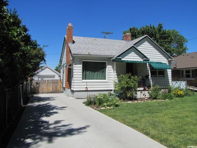 2375 S CUSTER AVE, Ogden UT 84401