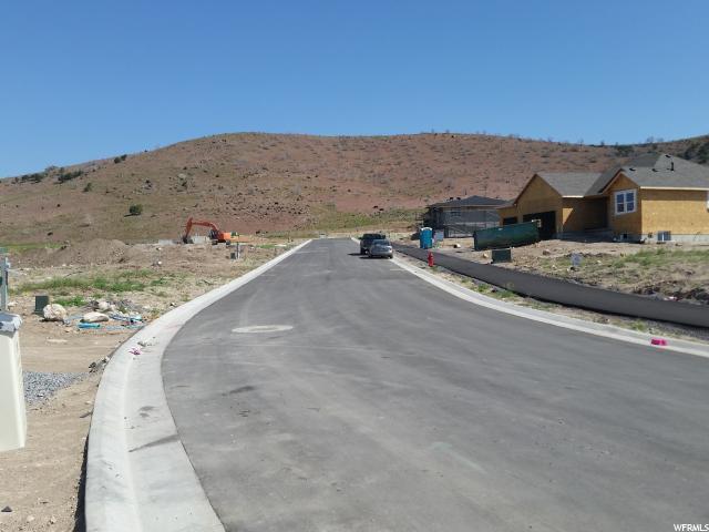 9948 ELKHORN #116 Eagle Mountain, UT 84043 - MLS #: 1461070