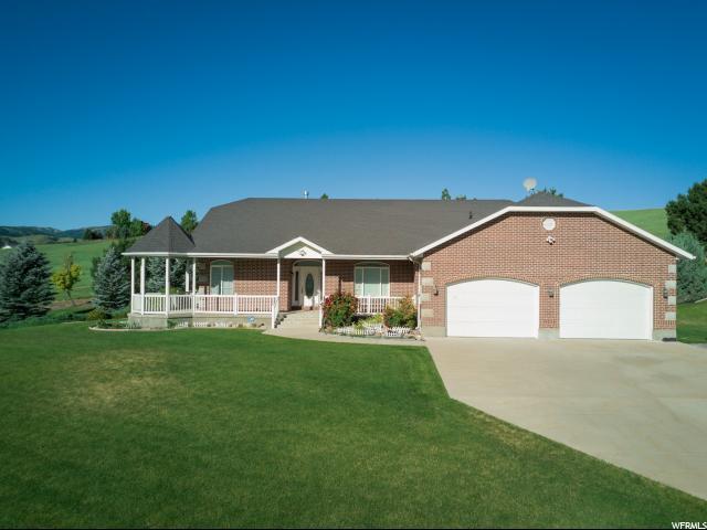 Single Family للـ Sale في 8341 W PARADISE WEST Drive Paradise, Utah 84328 United States