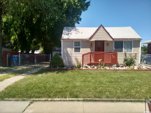 1665 CHILDS AVE, Ogden UT 84404