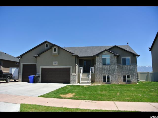 Single Family for Sale at 1752 N 4325 W West Point, Utah 84015 United States