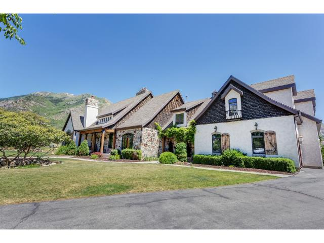 4297 W ALPINE COVE DR Alpine, UT 84004 - MLS #: 1461133
