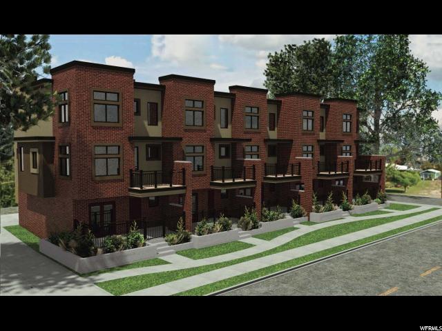 Townhouse for Rent at 1410 E KOMENDA WAY 1410 E KOMENDA WAY Unit: 12 Millcreek, Utah 84124 United States