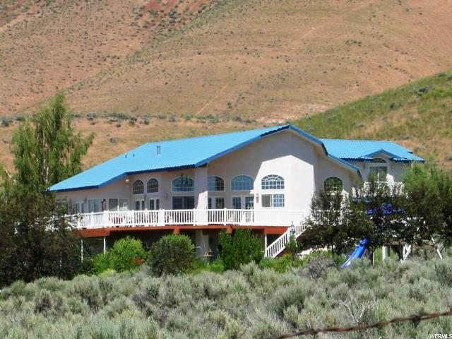 Additional photo for property listing at 4049 EAST SHORE Road 4049 EAST SHORE Road St. Charles, Idaho 83272 Estados Unidos