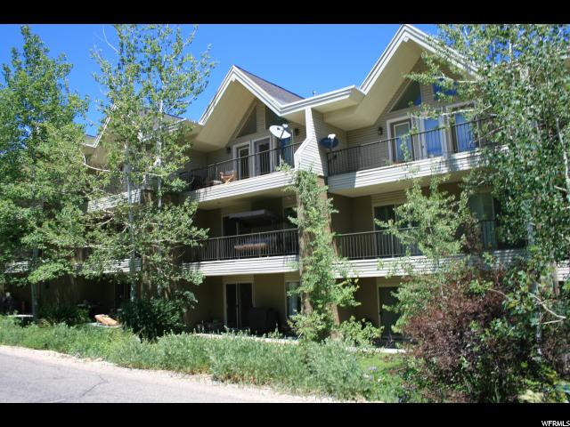 435 N ASPEN DR. Unit 6, Park City UT 84098