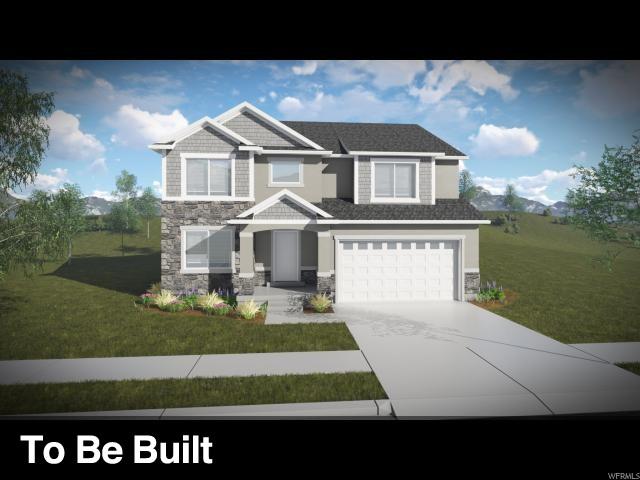 14863 S RUTLEDGE RD Unit 114 Bluffdale, UT 84065 - MLS #: 1461205