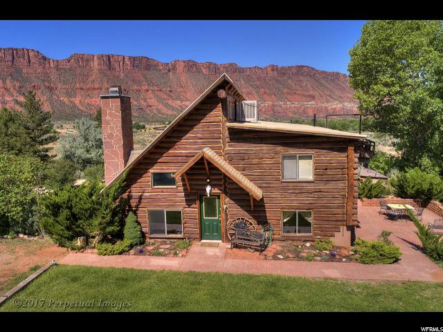 Single Family for Sale at 147 BUCHANAN Lane Castle Valley, Utah 84532 United States
