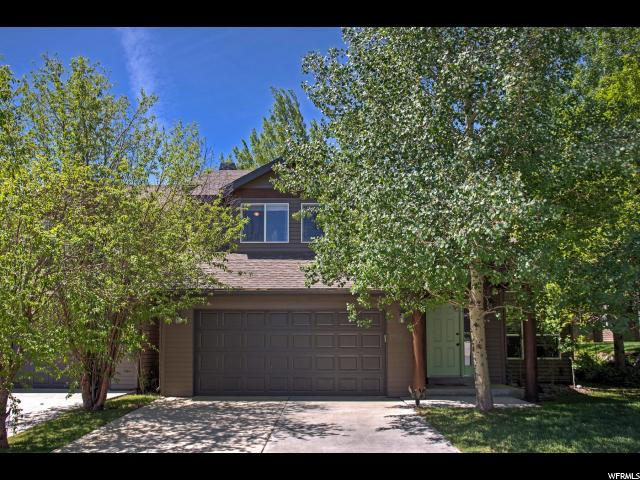 8000 MUSTANG LOOP RD, Park City UT 84098