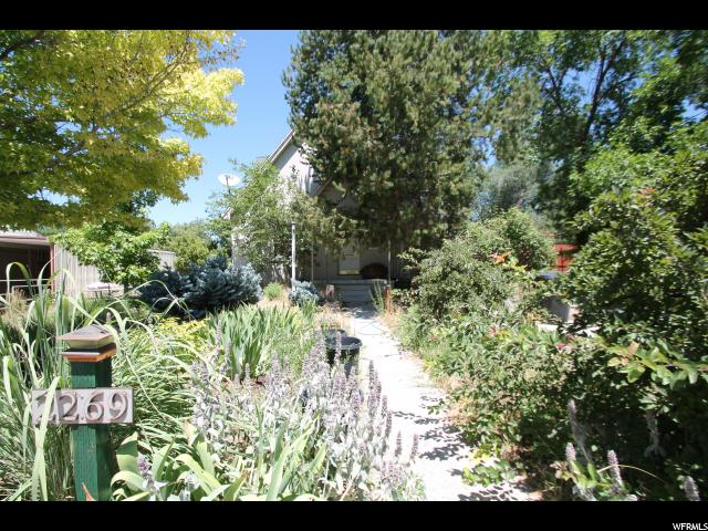 Home for sale at 2269 E Atkin Ave, Salt Lake City, UT 84109. Listed at 329900 with 3 bedrooms, 2 bathrooms and 1,710 total square feet