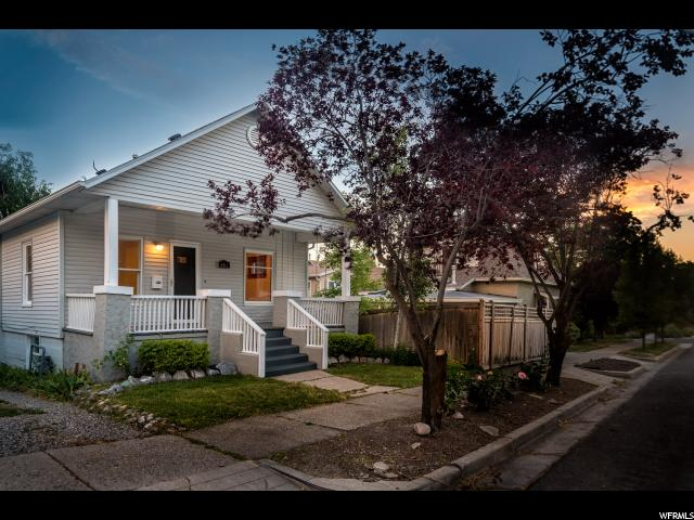 664 E 7TH AVE, Salt Lake City UT 84103