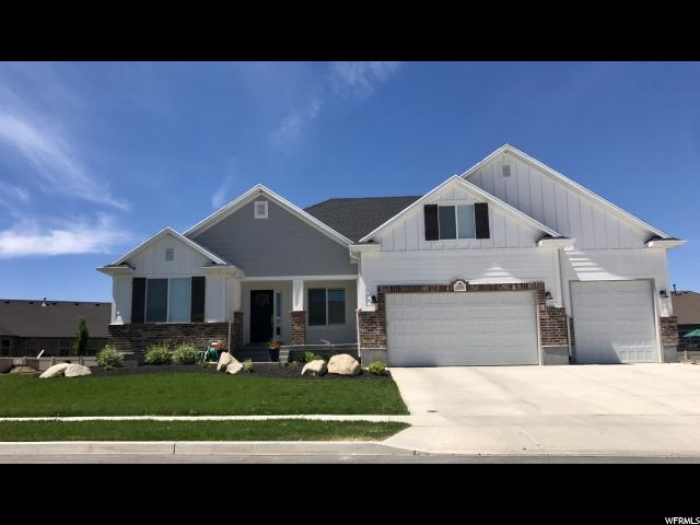 1016 SANDBAR WAY, Spanish Fork UT 84660
