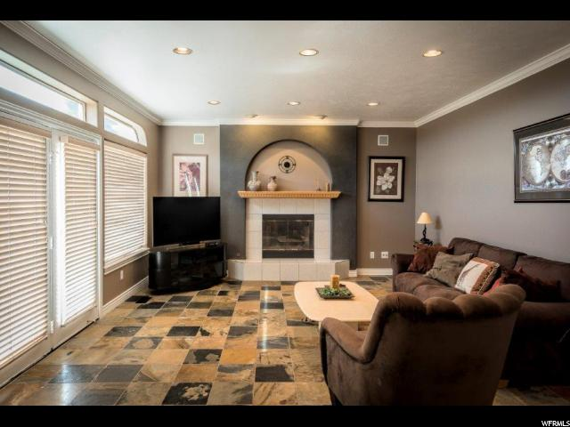 6484 S HEUGHS CANYON DR Holladay, UT 84121 - MLS #: 1461268