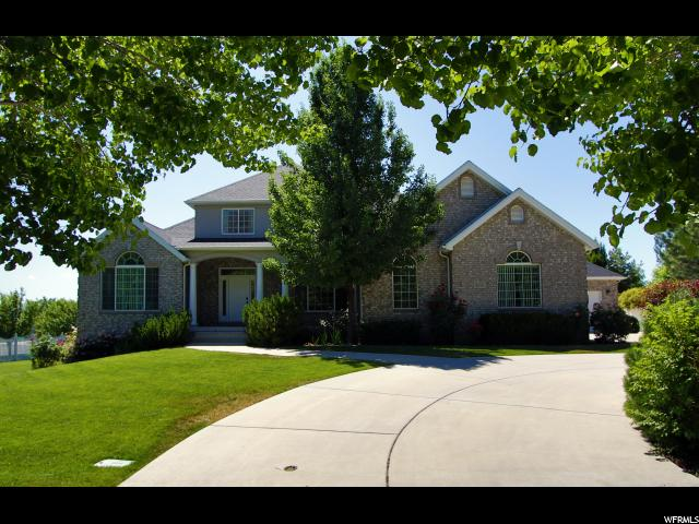 Single Family للـ Sale في 9615 N ROYAL RED Road Cedar Hills, Utah 84062 United States
