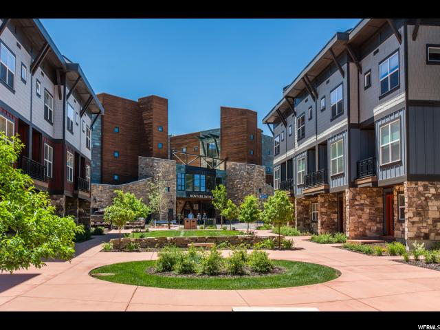 1370 CENTER DR Unit 22, Park City UT 84098