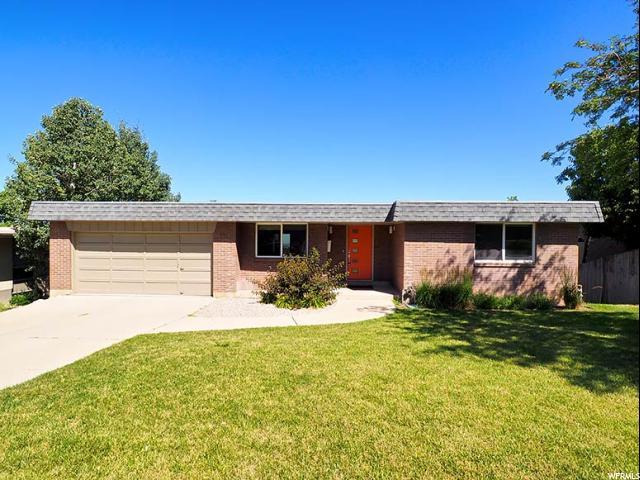 2387 E CAVALIER DR, Cottonwood Heights UT 84121