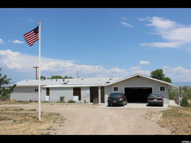 2143 S HWY 10 Price, UT 84501 - MLS #: 1461310