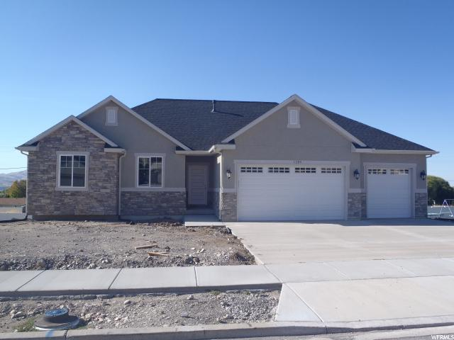 Additional photo for property listing at 1394 S RILEY Drive 1394 S RILEY Drive Payson, Utah 84651 Estados Unidos