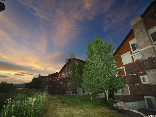 Condominium for Sale at 6486 E HIGHWAY 39 6486 E HIGHWAY 39 Unit: 44 Huntsville, Utah 84317 United States