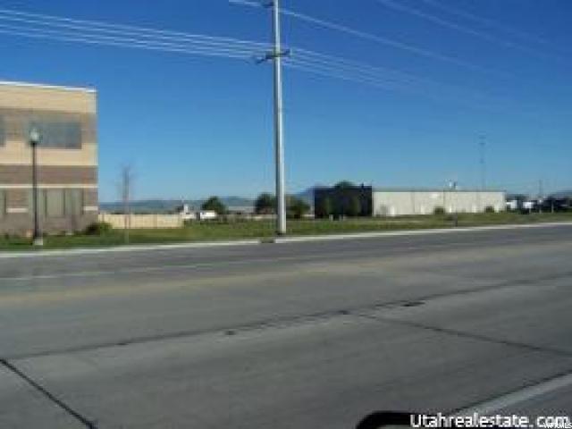 Terrain pour l Vente à 1024 W 130 S 1024 W 130 S Logan, Utah 84321 États-Unis