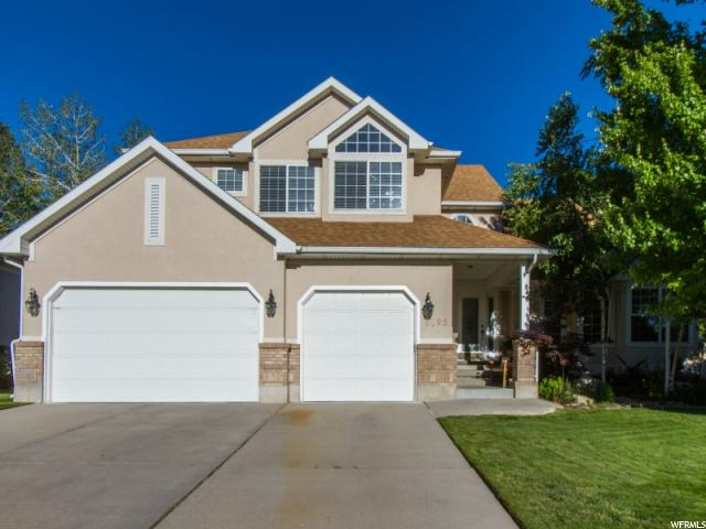 6895 S CAPTIVA CV, Cottonwood Heights UT 84121