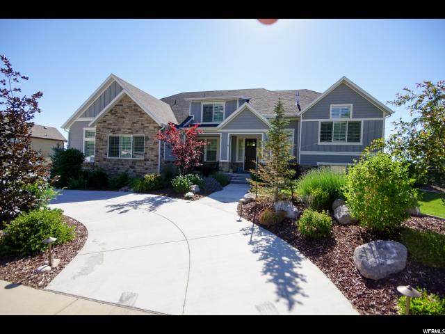 11360 S CASTLE RIDGE DR, Sandy UT 84092