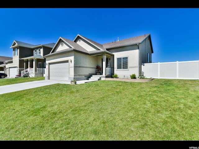 6627 N SKY HEIGHTS DR, Stansbury Park UT 84074