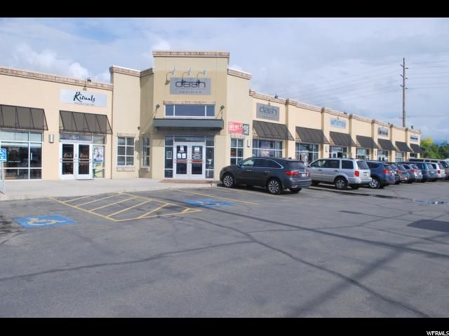 Commercial for Sale at 16-22-361-006, 2005 E 2700 S 2005 E 2700 S Unit: A-1 Millcreek, Utah 84109 United States