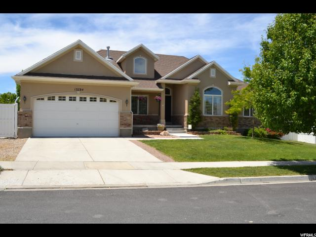 13784 S MOUNT OLYMPUS PEAK DR, Riverton UT 84096