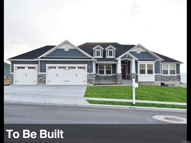412 W DEER CREEK TRL Unit 9, Salem UT 84653