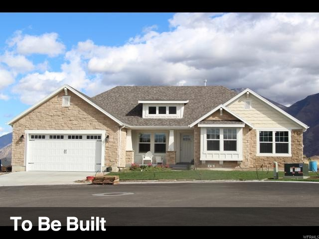 37 E MEADOW LARK LN Unit 35, Elk Ridge UT 84651