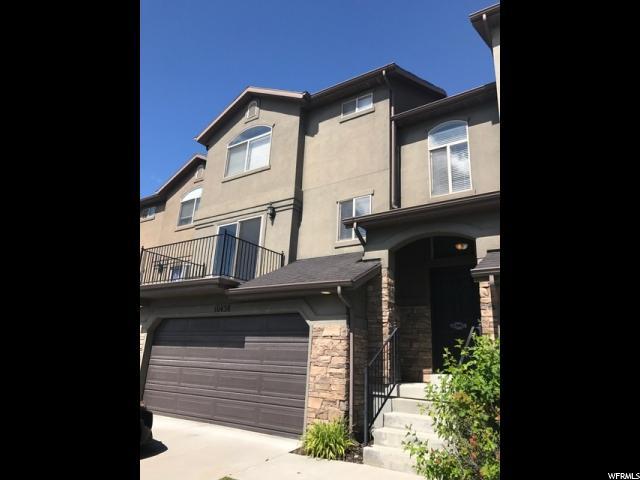 10438 N MORGAN BLD, Cedar Hills UT 84062