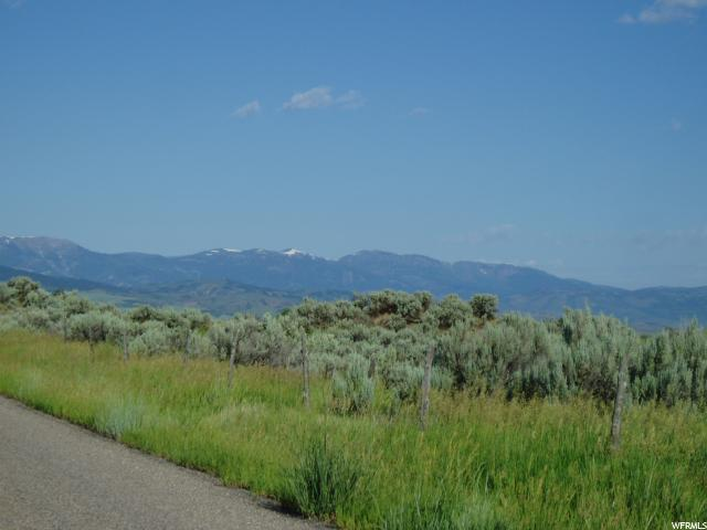 Additional photo for property listing at Address Not Available  Bancroft, Idaho 83217 United States