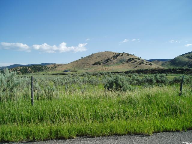 Terreno por un Venta en Address Not Available Bancroft, Idaho 83217 Estados Unidos