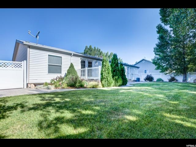 611 S 1950 Vernal, UT 84078 - MLS #: 1461487